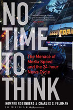 Howard Rosenberg & Charles S. Feldman – No Time to Think