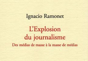 Blog - Ramonet - Logo Book