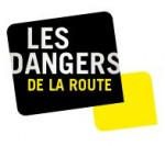 Secu route - Logo dangers route