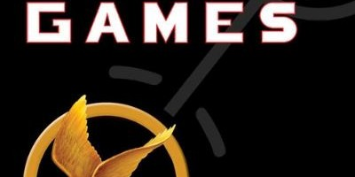 Hunger Games - Une logo