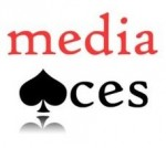 Media Aces - Logo vertical