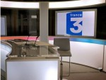 Quel avenir éditorial pour France 3 ? (photo Jeff Pachoud-AFP)