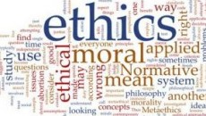 EDHEC - Management - Ethics tag cloud