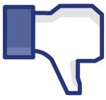 BUG FACEBOOK - Thumb down communication
