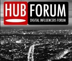 Hub Forum - Logo Communication