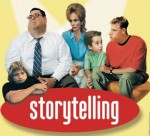 Storytelling - Affiche film 2 communication