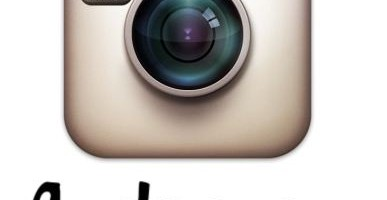 Instagram - Logo communication