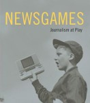 Newsgame - Logo Une communication