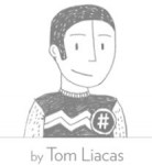 Tom Liacas - Logo Une communication