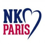 NKM - Logo Paris communication