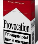 Provo - Paquet Marlboro communication