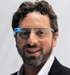 Google Glass - Sergey Brin communication