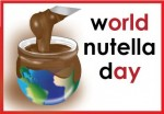 Nutella Day - Logo Event communication