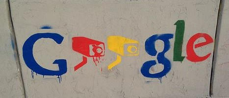 Google privacy - banniere