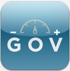 GOV - Logo communication