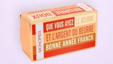 Monoprix - banniere communication