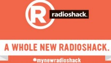 Radioshack - banniere communication
