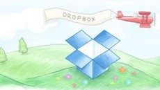 Dropbox - banniere communication