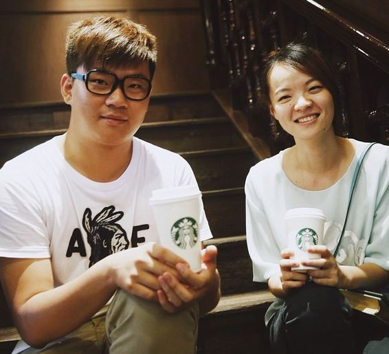 Starbucks - Instagram