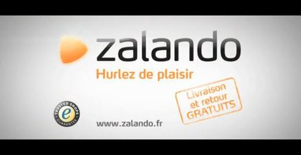 Zalando - Marketing