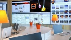 Orange Social Hub - banniere communication