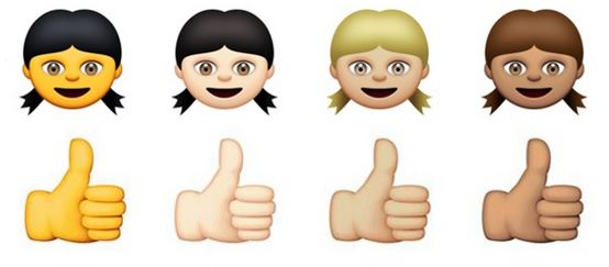 Emoji - banniere comunication