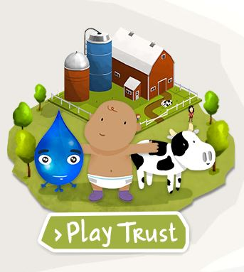 Gamification - Trust Danone