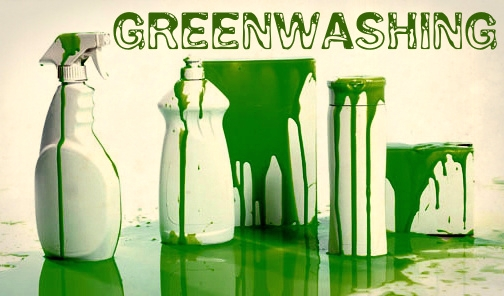 PwC - Greenwashing