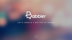 Babbler - banniere communication