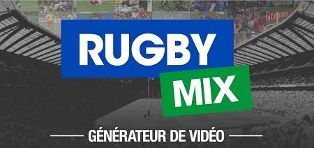 TF1 - Rugby Mix