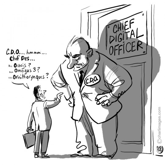 CDO - chief-digital-officer-dessin