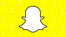 Snapchat 2 - banniere communication