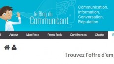 Banniere communication