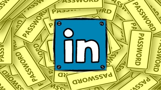 Hacking 2 - Linkedin password