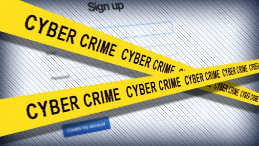 Hacking 2 - cyber-crime