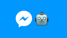 Chatbot - banniere communication