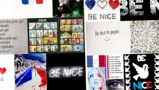 Nice - banniere communication