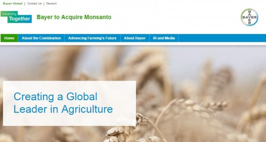 bayer-monsanto-advancing-together
