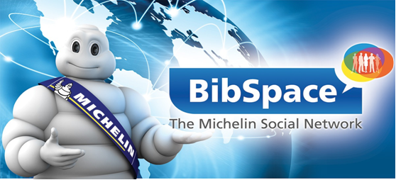 Michelin - Bibspace