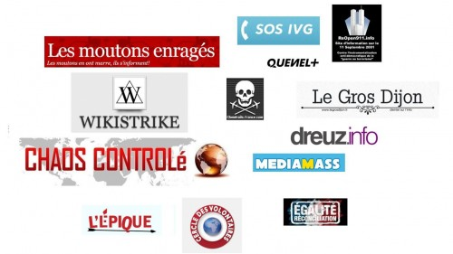 A2 - Sites Contre information
