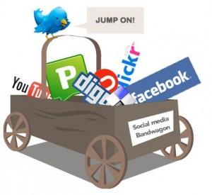 Plus de filtrage et de sélectivité au menu des réseaux sociaux en 2011