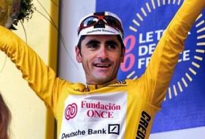 Laurent Jalabert a longtemps couru pour la décriée équipe ONCE