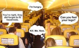 Les réseaux sociaux libèrent la parole des passagers !