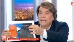 """Bernard Tapie : """"Puisque je vous dis que c'est un complot !"""""""