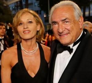 Version glamour au Festival de Cannes 2013