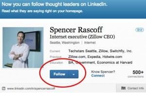 """Le programme """"Linkedin Influencer"""" a rencontré un vif écho chez les patrons"""