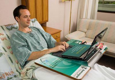 Grâce au Web, le patient est de mieux en mieux informé sur la santé
