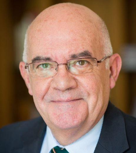 Jacques Lucas, vice-président du CNOM en charge des TIC et twittos depuis février 2011