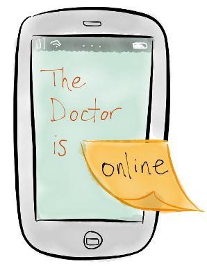 Un univers numérique de nouvelles opportunités pour les médecins