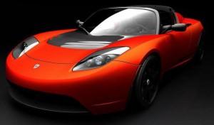 Tesla, l'innovation qui roule au Hubforum